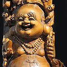 Laughing Buddha by csegalas