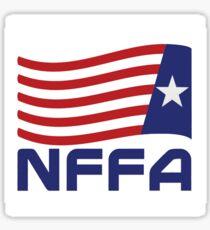 NFFA Sticker