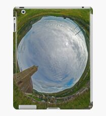 Glencolmcille Church - Sky In iPad Case/Skin