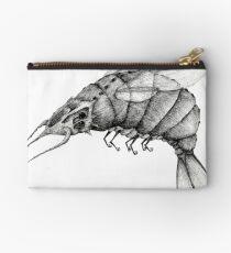 space shrimp Studio Pouch
