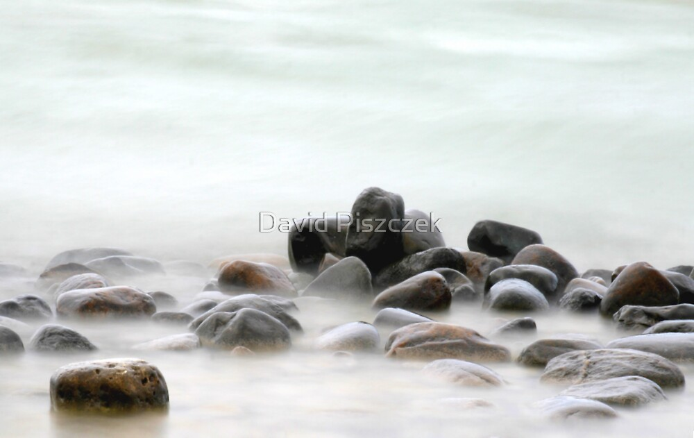 Mystic Stones by David Piszczek