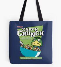Kapp'n Crunch! Tote Bag