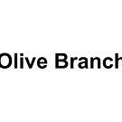 Olive Branch by ninov94