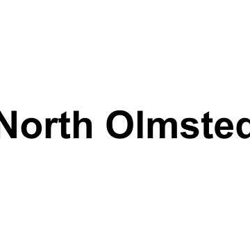 North Olmsted by ninov94