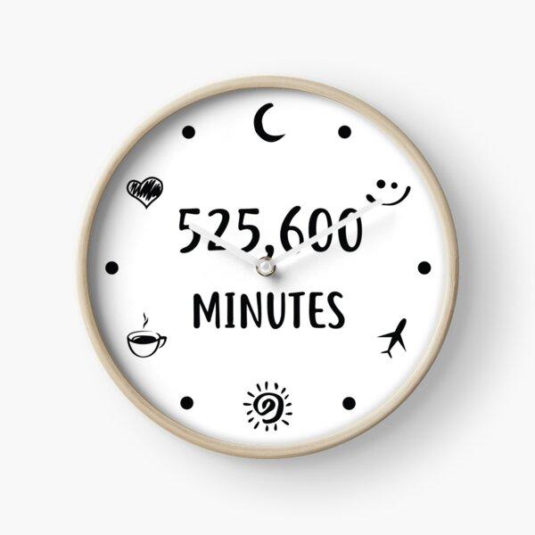 Measure In Love Wall Clock Clock