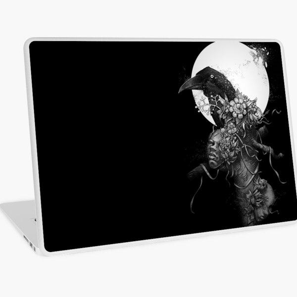 Corvus Corax Laptop Skin