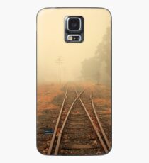 Into the Fog Case/Skin for Samsung Galaxy