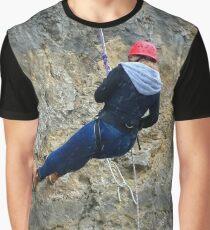 A Leap of Faith Graphic T-Shirt