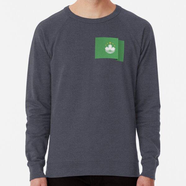 Macau Lightweight Sweatshirt