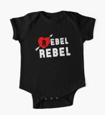 0f14f4d65c062 Punk Rock Kids & Babies' Clothes | Redbubble