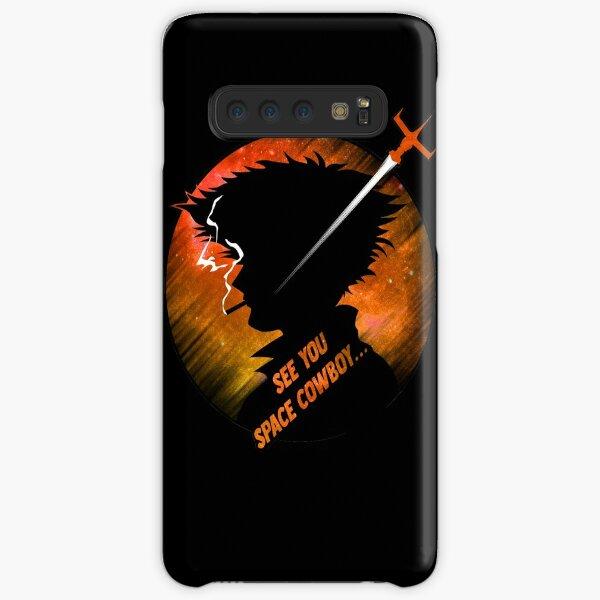 See You Space Cowboy. Samsung Galaxy Snap Case