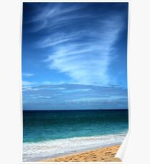Cabo Sky Poster