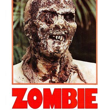 Zombie Flesh Eaters by Daftie