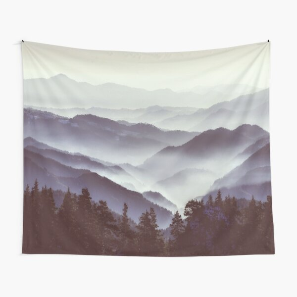 Upcoming Trip Into The Wild Tapestry