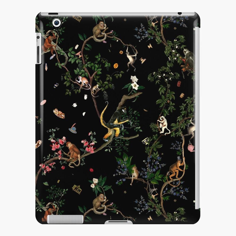 Monkey World iPad Case & Skin