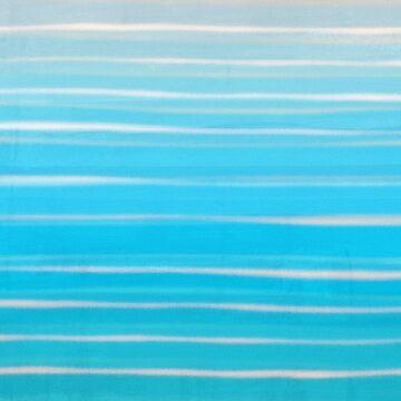 Seashore Colors by oceanblueart