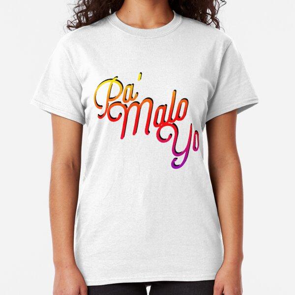 PA MALO YO - OT2017 - OT17 - MEN Camiseta clásica