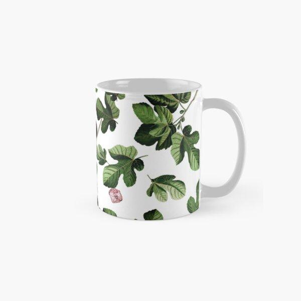 Figs white Classic Mug