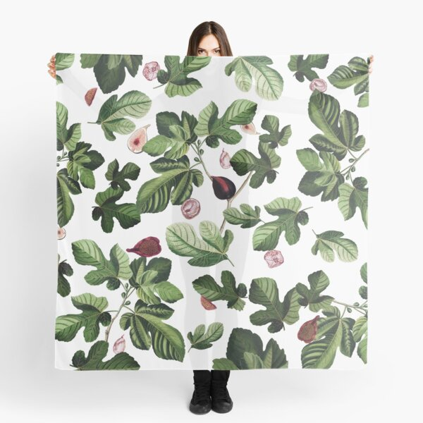 Figs white Scarf