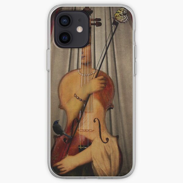 The Musician iPhone Soft Case