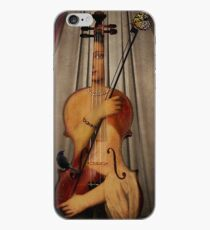 Der Musiker iPhone-Hülle & Cover