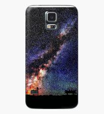Rick & Morty Galaxy Case/Skin for Samsung Galaxy