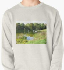 Maidens Pullover