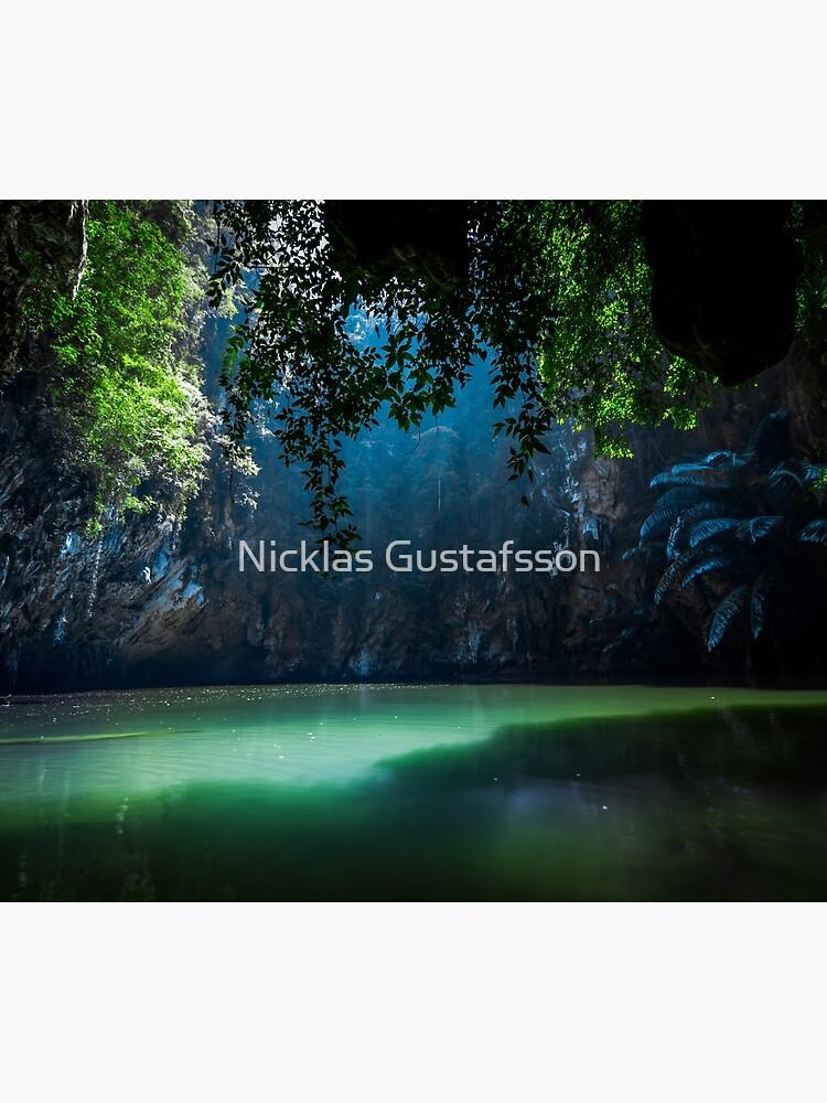 Lagoon by Nicklas81