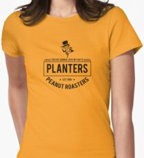 You're Gonna Love My Nuts Women's Fitted T-Shirt