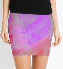 colorful image 3 Mini Skirt