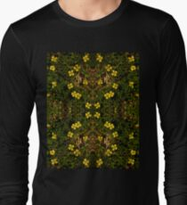 Tormentil in Shalwy Valley Long Sleeve T-Shirt