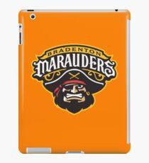 Bradenton Marauders iPad Case/Skin