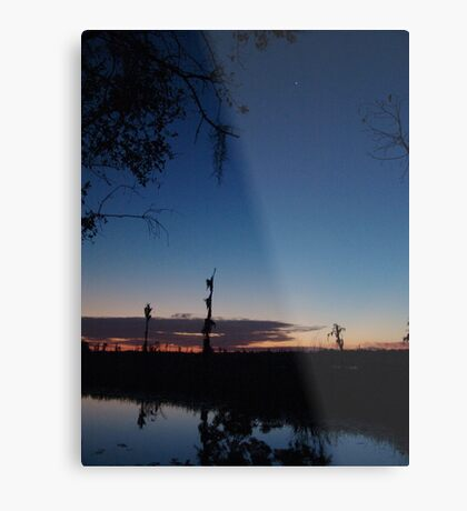 When you wish upon a star... Metal Print