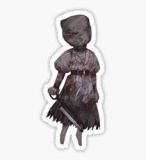 'Dead By Daylight' sticker - Nurse Sticker