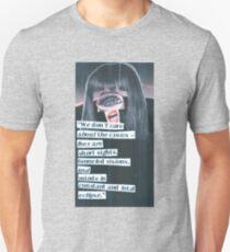 Cynical Eclipse Unisex T-Shirt