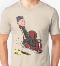 C&DP Unisex T-Shirt