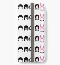 Belchers iPhone Wallet/Case/Skin