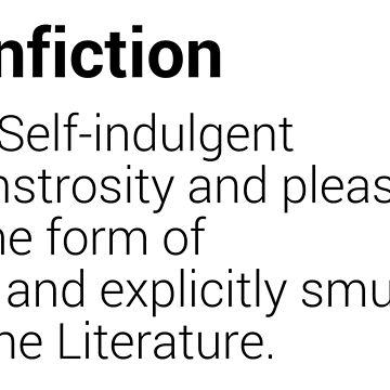 fanfiction meaning by FandomizedRose