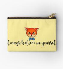 Bolso de mano DEVOLUCIONES DE CAT: Siempre cree en ti mismo