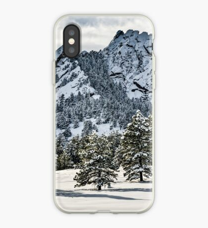 The Might Flations From Bluebell Road iPhone Case