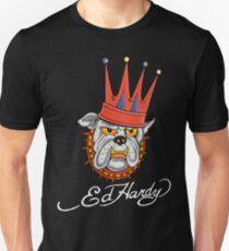 Ed Hardy Bulldog T-Shirt