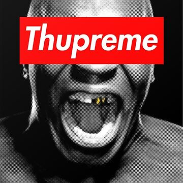 Thupreme by tinafuller