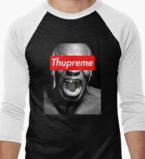 Thupreme Men's Baseball ¾ T-Shirt