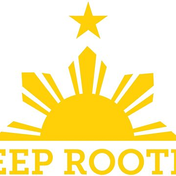 Deep Rooted by ctiangco