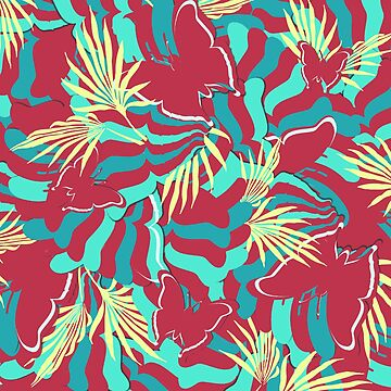 myton floral by B-ruder