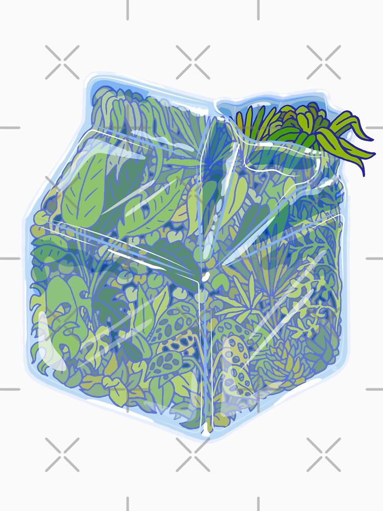Leche de planta de LauraOConnor