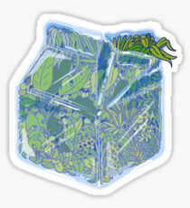 Plant Milk Sticker