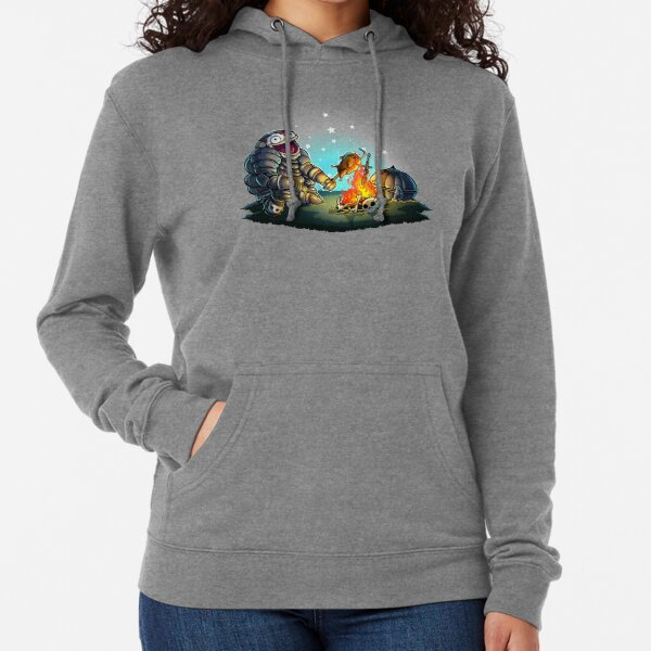 GoEaSyTwitch Fight By Your Side Lightweight Hoodie