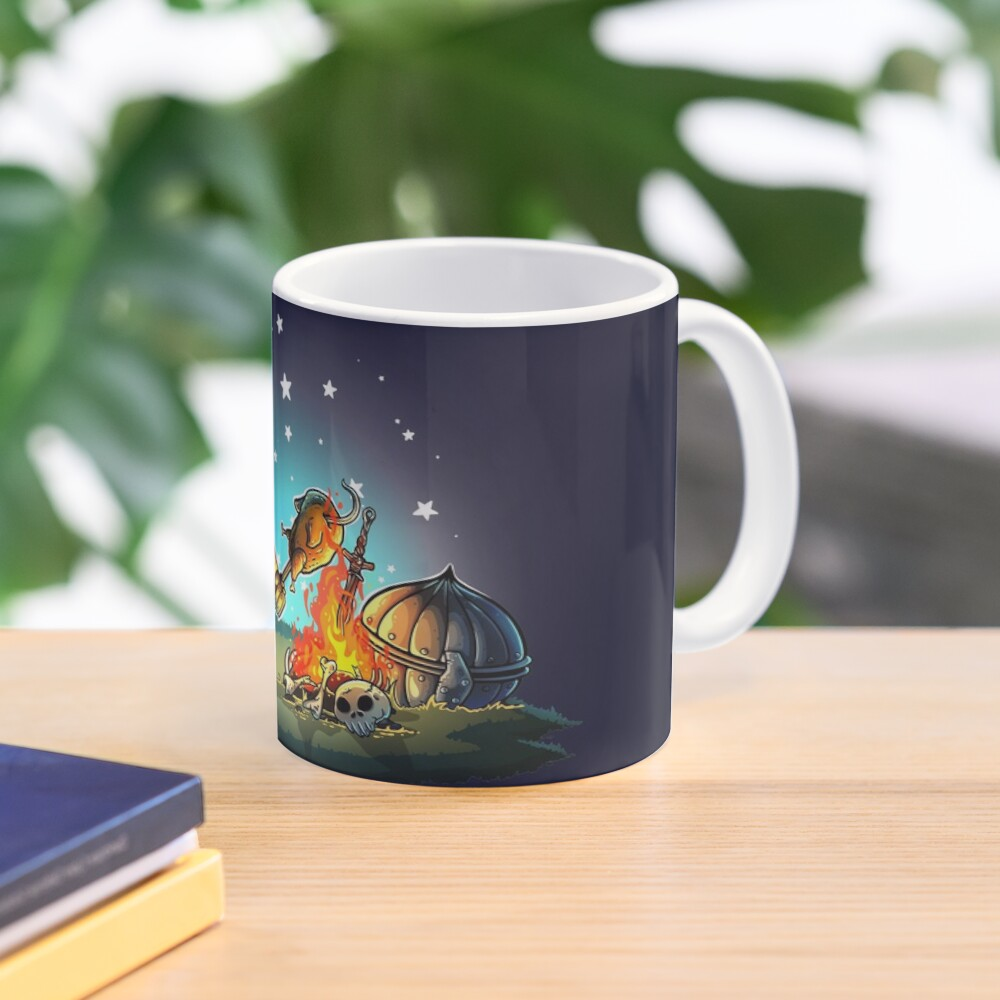 GoEaSyTwitch Fight By Your Side Mug