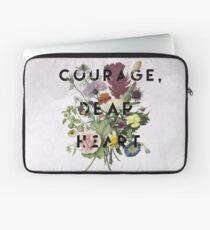 Courage Laptop Sleeve